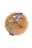 Tom Yum Pra Stock Photography