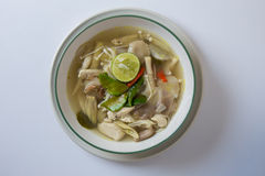 Tom Yum Thai Food photo libre de droits