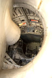 Toma de Harrier del vendedor ambulante Fotos de archivo