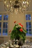 Tomada da porcelana de Meissen Imagem de Stock Royalty Free