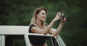 Tomar las fotos a un ángulo más alto es siempre mejor almacen de metraje de vídeo