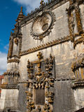 Tomar-Portugal Stock Image