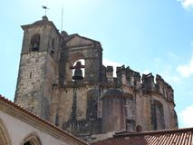 Tomar-Portugal Royalty Free Stock Images