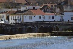 Tomar Portugal Foto de archivo