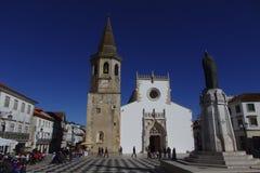 Tomar Portugal Imagenes de archivo