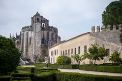 Tomar, Portugal Royalty Free Stock Photo