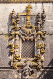 Tomar, Portugal Stock Photography