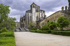 Tomar, Portugal Royalty Free Stock Image