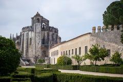 Tomar, Portugalia Zdjęcie Royalty Free