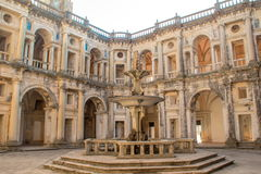 Tomar Royalty Free Stock Photography