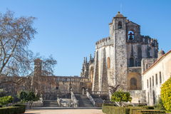 Tomar Royalty Free Stock Images