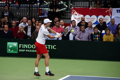 Tomas Berdych-9 Stock Images