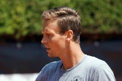 Tomas Berdych (CZE) Стоковые Фото