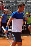 Tomas Berdych (CZE) Stock Photo