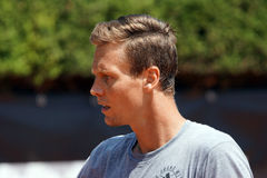 Tomas Berdych (CZE) Stock Photos