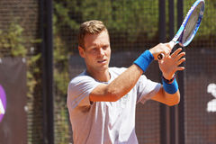 Tomas Berdych (CZE) Royalty Free Stock Photography
