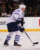 Tomas Kaberle Toronto Mapleleafs Image stock