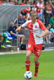 Tomas Soucek - Slavia Prague Royalty Free Stock Photos