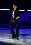 Tomas VERNER (CZE) Gala performance Royalty Free Stock Image