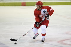 Tomas Vlasak - ice hockey Stock Photos