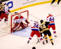 Tomas Voukon Washington Capitals. Washington Capitals goalie Tomas Voukon #29 Stock Image