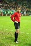 Tomasz Kuszczak Goalkeeper Stock Photos