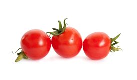 tomat tre Royaltyfri Fotografi