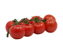 Tomate. photographie stock