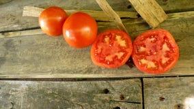 Tomate 20 Foto de Stock Royalty Free