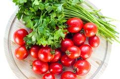 Tomate Lizenzfreie Stockfotos
