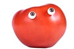 tomate de lil Photos stock
