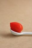 Tomate de reine Photographie stock libre de droits