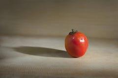 Tomate in der Küche Stockbilder