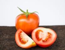 Tomate fraîche Images stock