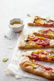 Tomate galette Lizenzfreie Stockfotos