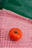 Tomate rouge Photo libre de droits