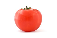 tomate rouge Photographie stock