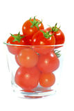 tomate rouge de 3 séries Photo stock
