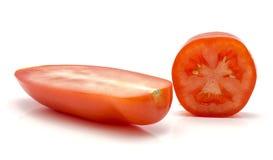 Tomate San Marzano Fotos de Stock