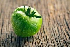 Tomate verde Foto de archivo