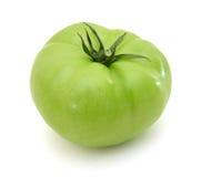 Tomate verde Fotografía de archivo