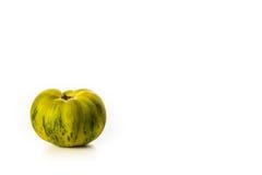 Tomate verde Fotografía de archivo libre de regalías