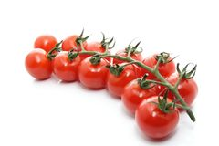 Tomateblock Stockbilder