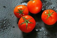 Tomatefrucht Lizenzfreie Stockbilder
