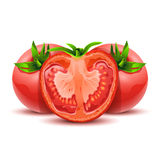 Tomaten 12 Royalty-vrije Stock Fotografie