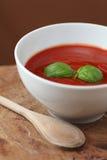 Tomatensaus Stock Foto's