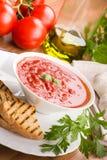 Tomatensaus Stock Afbeeldingen