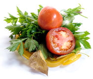 tomater stock illustrationer