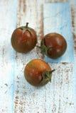 tomater för svart Cherry royaltyfria bilder