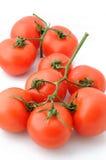 Tomates Photo stock